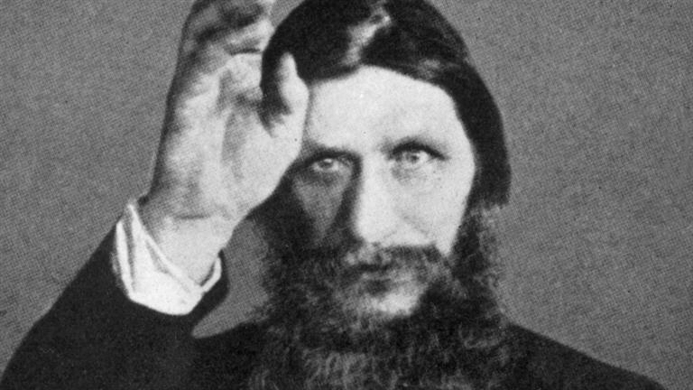 a biography of grigorii rasputin an influential russian The murder of grigorii rasputin: a conspiracy that brought down the russian empire by margarita nelipa my life in russia's service--then and now by hih the grand duke cyril my mission to russia and other diplomatic memories by sir george buchanan.