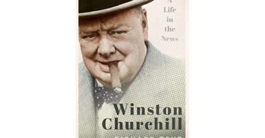 Winston Churchill A Life in the News