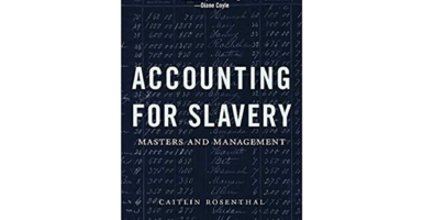 Accounting for Slavery Masters Management